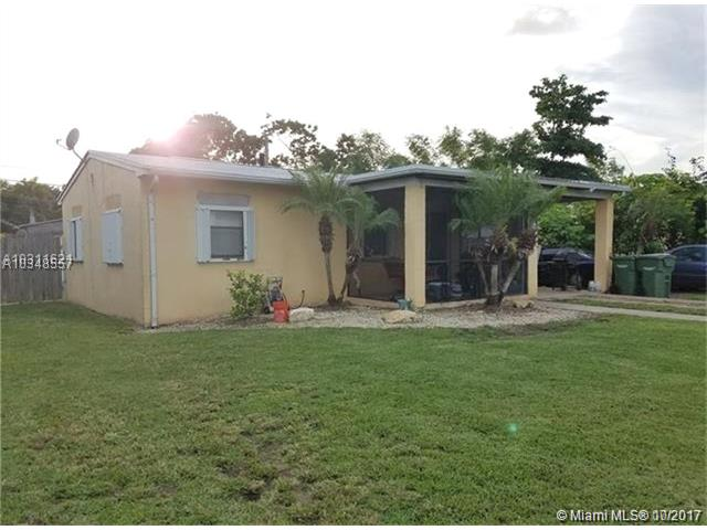 866 NW 3rd Ave , Homestead, FL 33030-4304