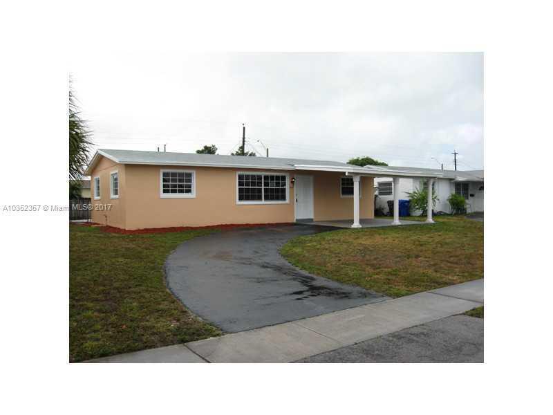 2620  Pierce St  Unit 0, Hollywood, FL 33020-3827