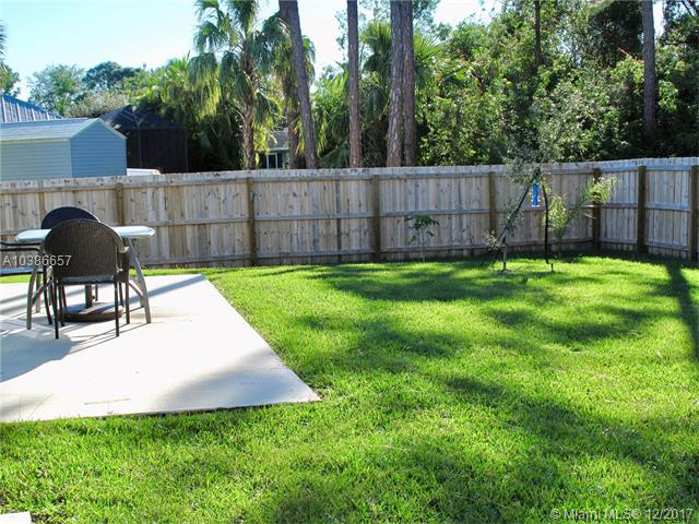 PORT ST LUCIE SECTION 25 PORT ST. LUCIE REAL ESTATE