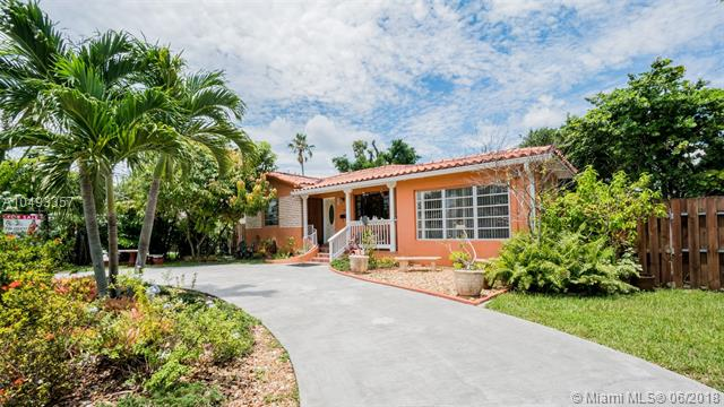 20 Osage Dr, Miami Springs FL 33166-5046