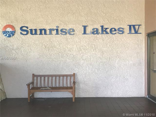 SUNRISE LAKES 214 CONDO Sunris
