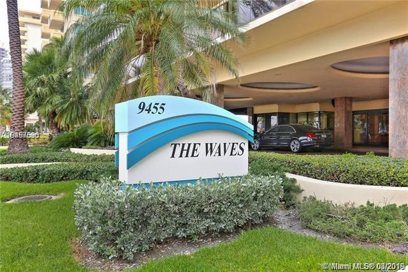 9455  Collins Ave  Unit 606, Surfside, FL 33154-2672
