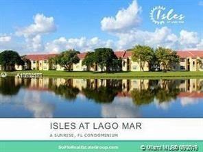 12400  Vista Isles Dr  Unit 1416, Sunrise, FL 33325-1335