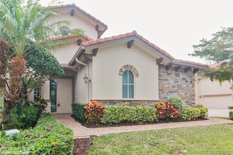 10410 Orchid Reserve Drive, West Palm Beach FL 33412-
