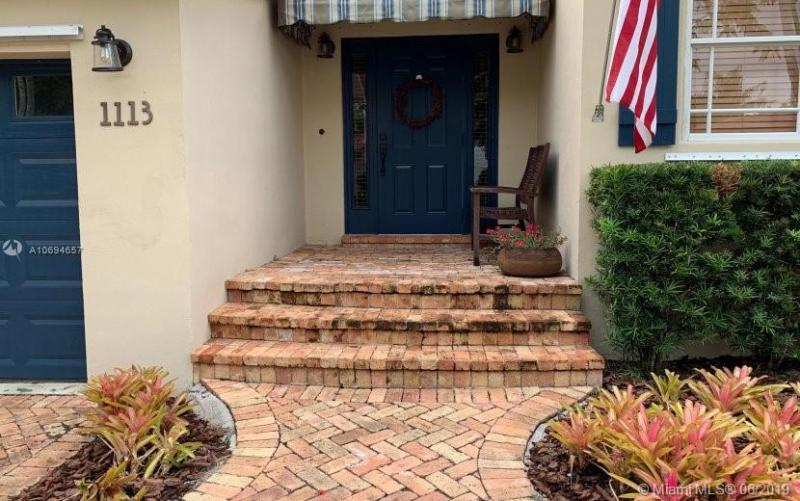 1113 El Rado St, Coral Gables, FL, 33134
