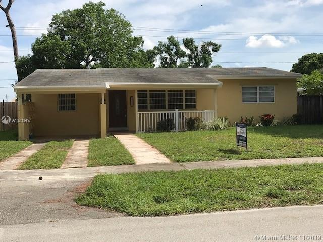 2217 SW 14th Ct, Fort Lauderdale, FL, 33312