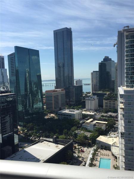 1100 S MIAMI AV 2702, Miami, FL, 33131