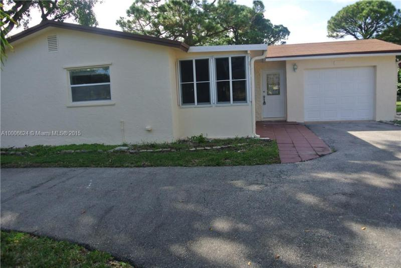Deerfield Beach Single Family A10006624