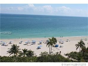 Bal Harbour Residential Rent A10297824