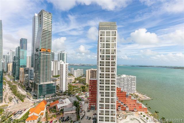 1581 Brickell Ave PH106, Miami, FL, 33129