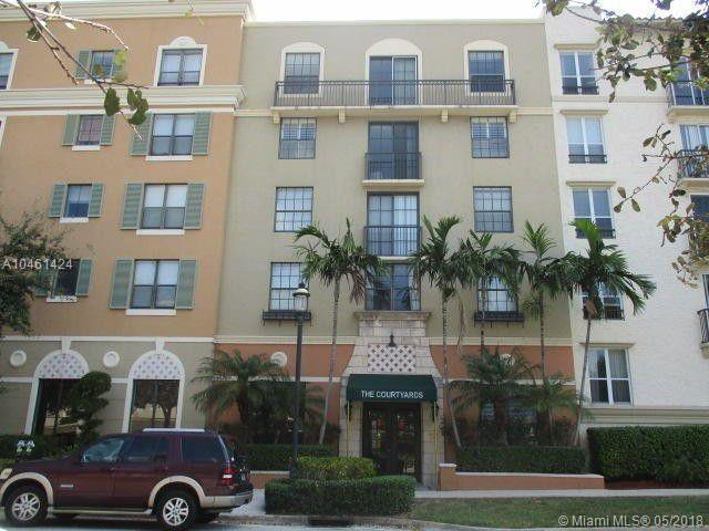 780 S Sapodilla Ave  Unit 101, West Palm Beach, FL 33401-4160