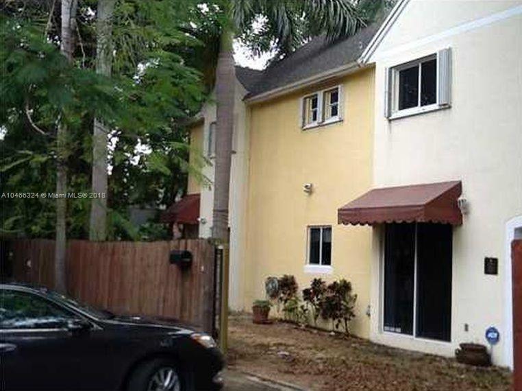 3619 SW 37 AV  Unit 17, Coconut Grove, FL 33133-6235