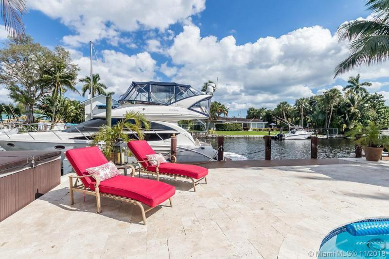 FORT LAUDERDALE PROPERTY