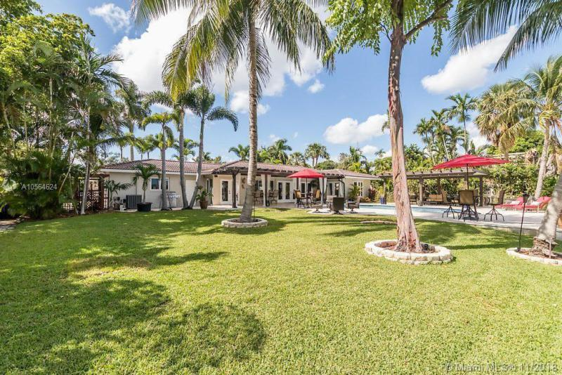 RIVERLAND MANORS FORT LAUDERDALE FLORIDA