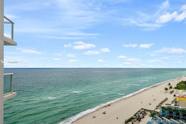 18671 Collins Ave 1701, Sunny Isles Beach, FL, 33160