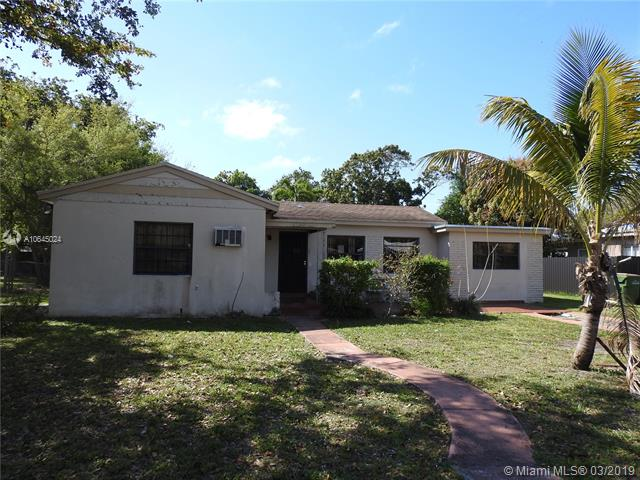200 NW  128th Street , North Miami, FL 33168-