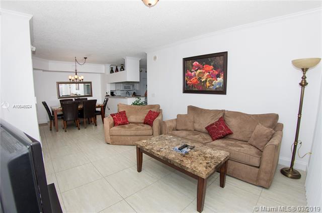 17100 N Bay Rd  Unit 1510, Sunny Isles Beach, FL 33160-3458