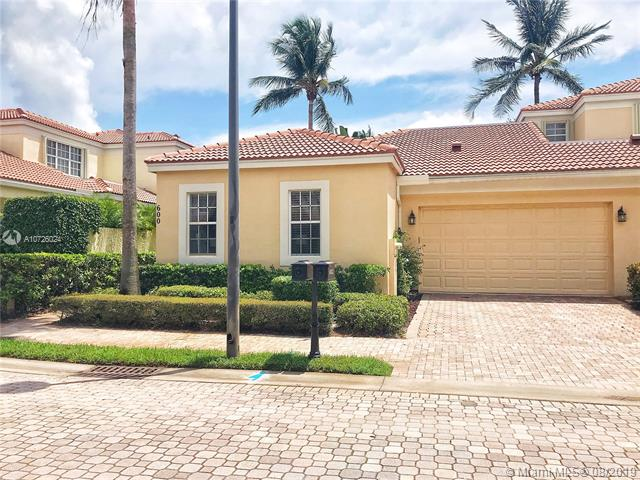 600  Commons Lane,  Palm Beach Gardens, FL
