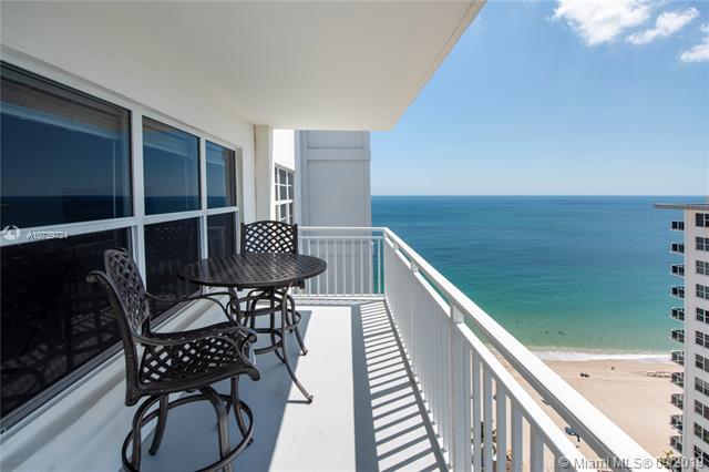 3750 Galt Ocean Dr 1804, Fort Lauderdale, FL, 33308