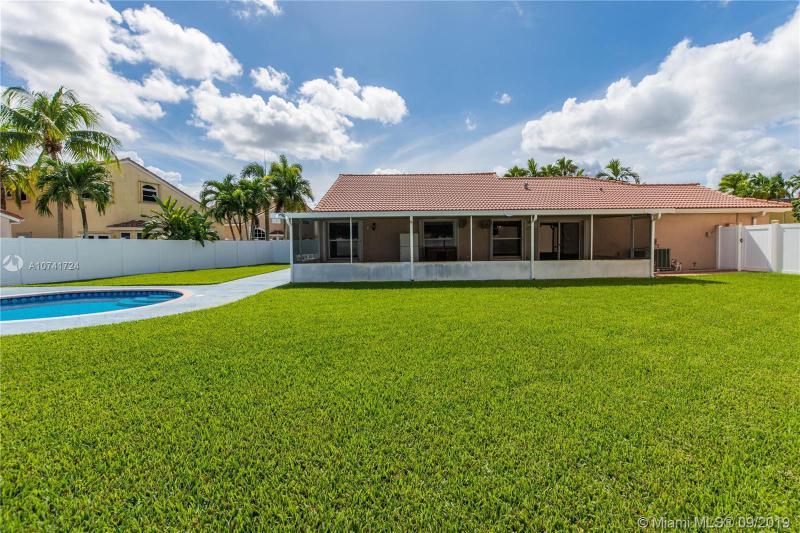 18700 NW 12th St, Pembroke Pines, FL, 33029