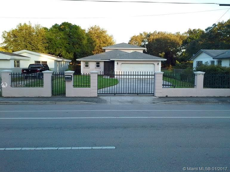 17635 NW 22nd Ave,  Miami Gardens, FL