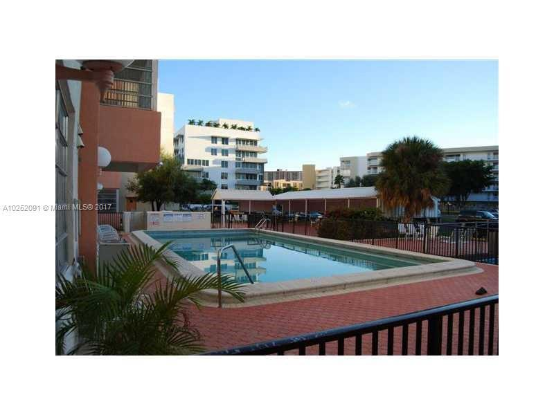 For Sale at  250   180 Dr #556 Sunny Isles Beach  FL 33160 - Caribbean Breeze Condo - 1 bedroom 1 bath A10252091_2