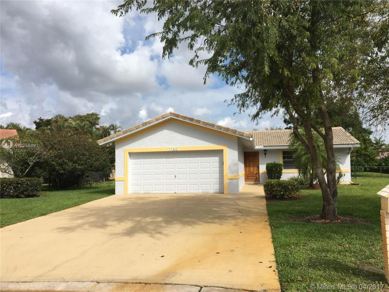 1341 91st Ave, Coral Springs, FL 33071