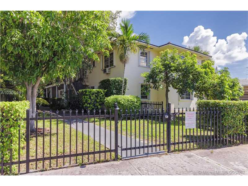 9280 Biscayne Blvd , Miami Shores, FL 33138