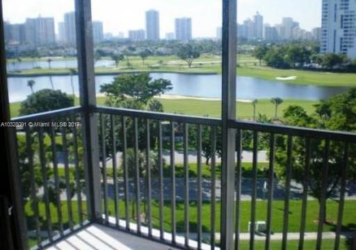3401 N Country Club Dr  Unit 816, Aventura, FL 33180-1723