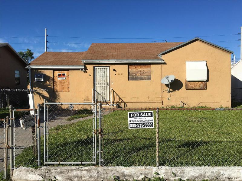1075  MIAMI GARDENS DR  Unit 504, Miami Gardens, FL 33179-4637
