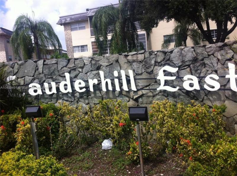 LAUDERHILL FLORIDA