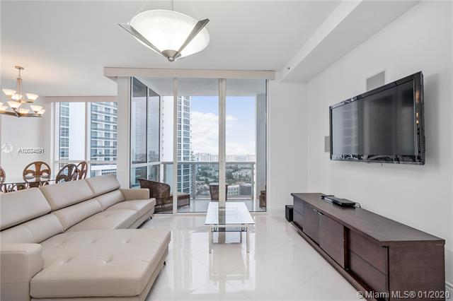 18201 Collins Ave 3407, Sunny Isles Beach, FL, 33160