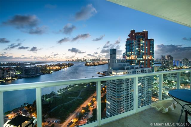 CONTINUUM ON SOUTH BEACH Conti - Miami Beach - A10555091