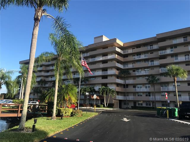 250  Jacaranda Dr  Unit 507, Plantation, FL 33324-2534