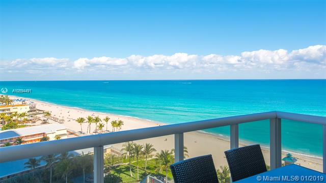 18201  Collins Ave  Unit 5105, Sunny Isles Beach, FL 33160-5107