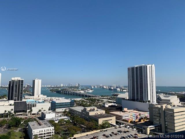 1600 NE 1st Ave.,  Miami, FL