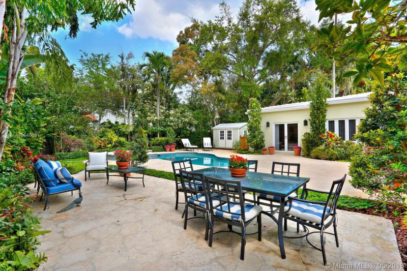 4021  Woodridge Rd, Coral Gables in Miami-Dade County, FL 33133 Home for Sale