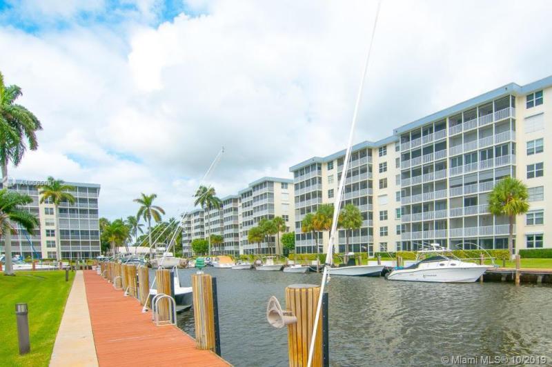 1 Harbourside Drive, Delray Beach FL 33483-
