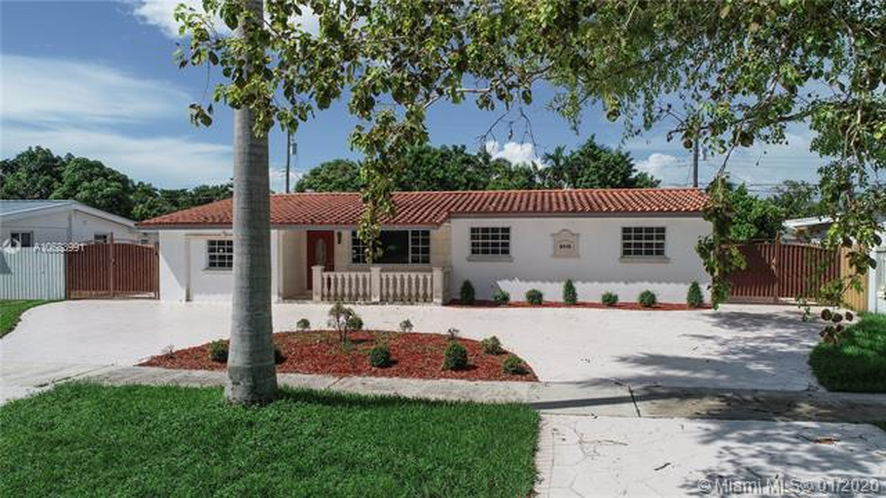 9315 SW 48th St,  Miami, FL