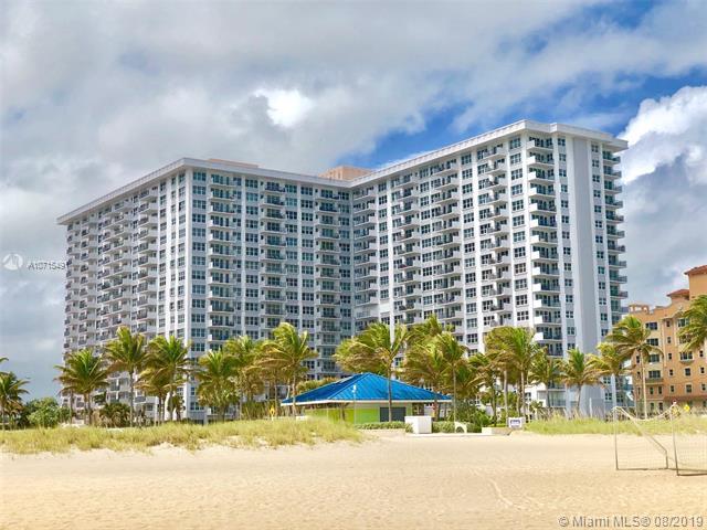 405 N Ocean Blvd,  Pompano Beach, FL