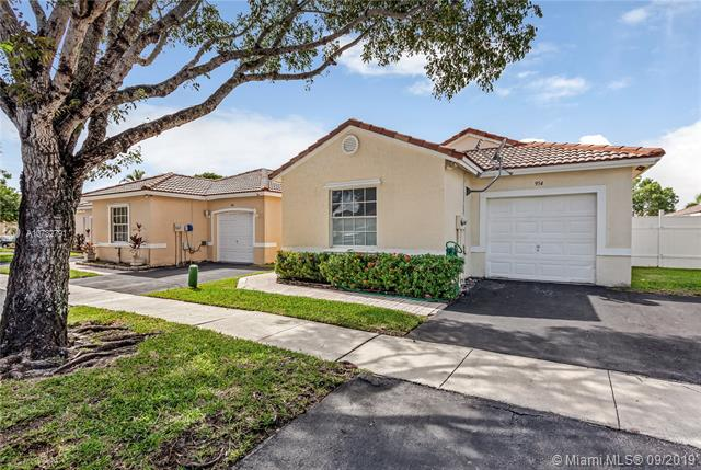 954 SW 179th Ave, Pembroke Pines, FL, 33029