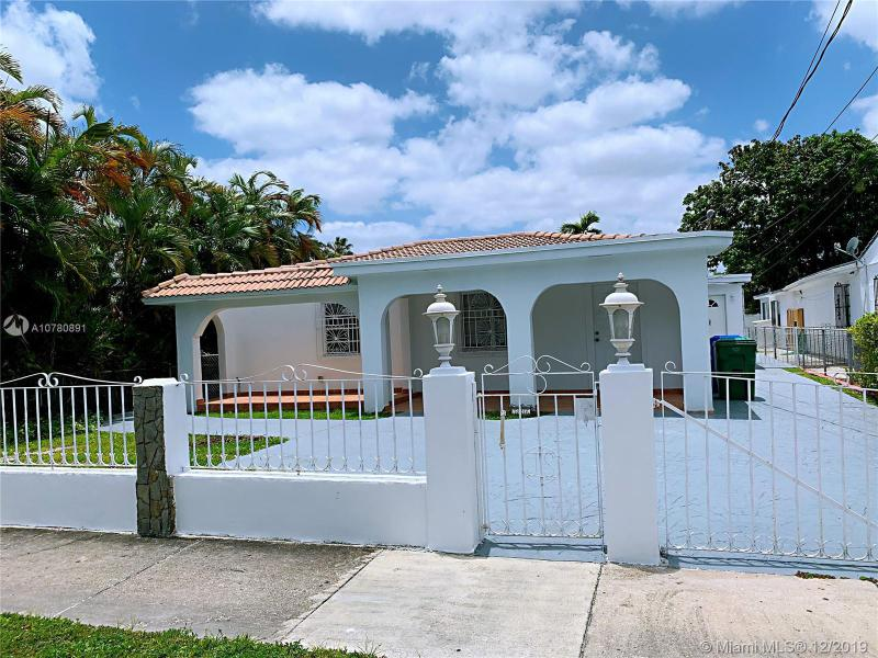 First Photo for Home For Sale at 526 SW 64 AVE West Miami, FL. 33144