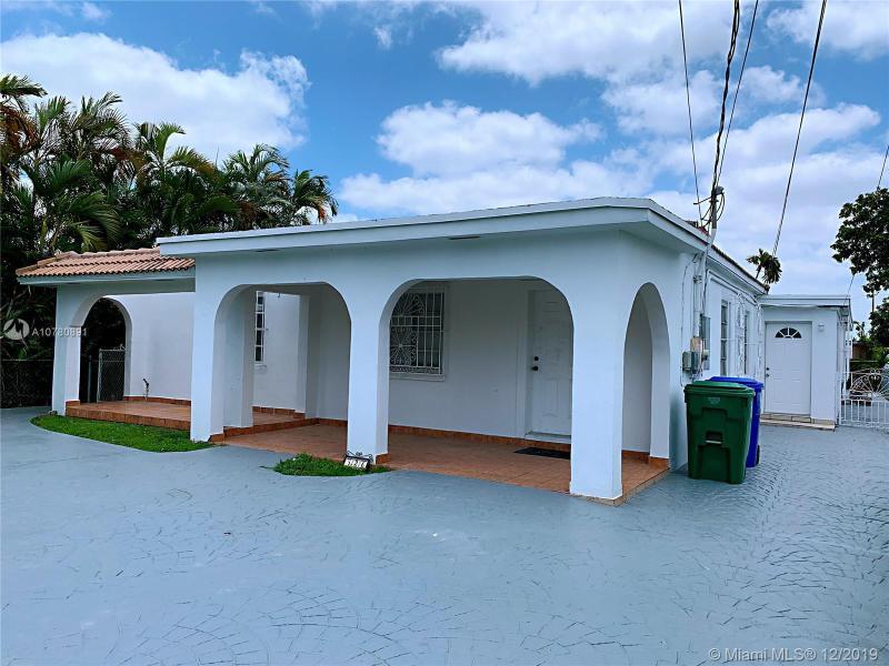 Single Family Homes Photo 3: 526 SW 64 AVE  West Miami,  FL 33144