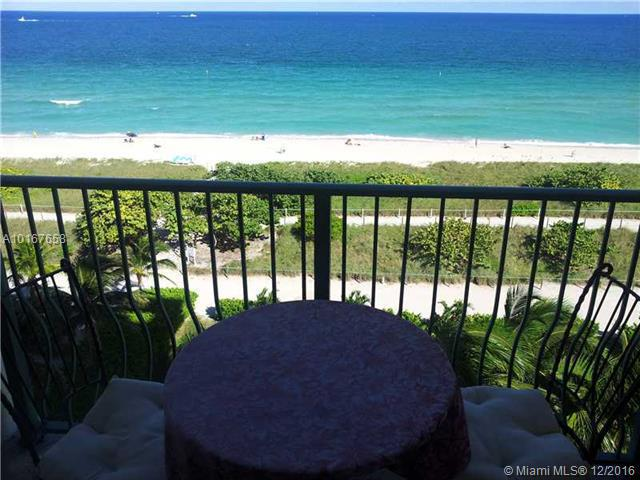 Surfside Residential Rent A10167658