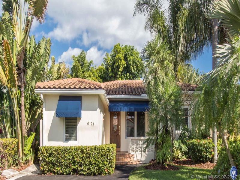 9033 Carlyle Ave , Surfside, FL 33154