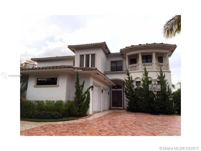 455 CENTER ISLAND DR , Golden Beach, FL 33160