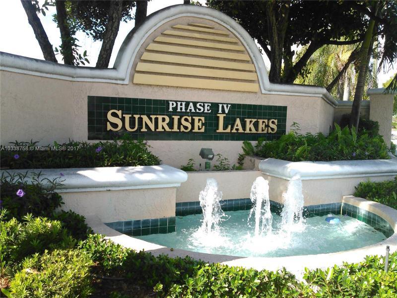 Sunrise Lakes Phase IV