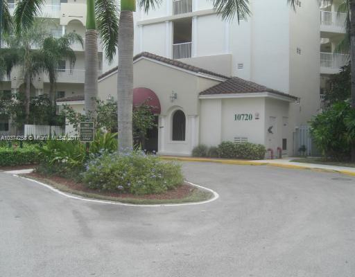 6141 NW 115th Place  Unit 349, Doral, FL 33178-4511