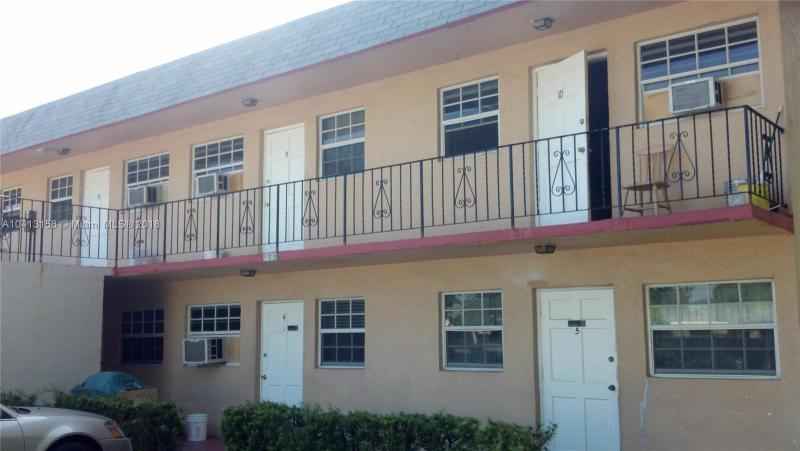 5738 5738  Garfield St  Unit 5738, Hollywood, FL 33021-5151