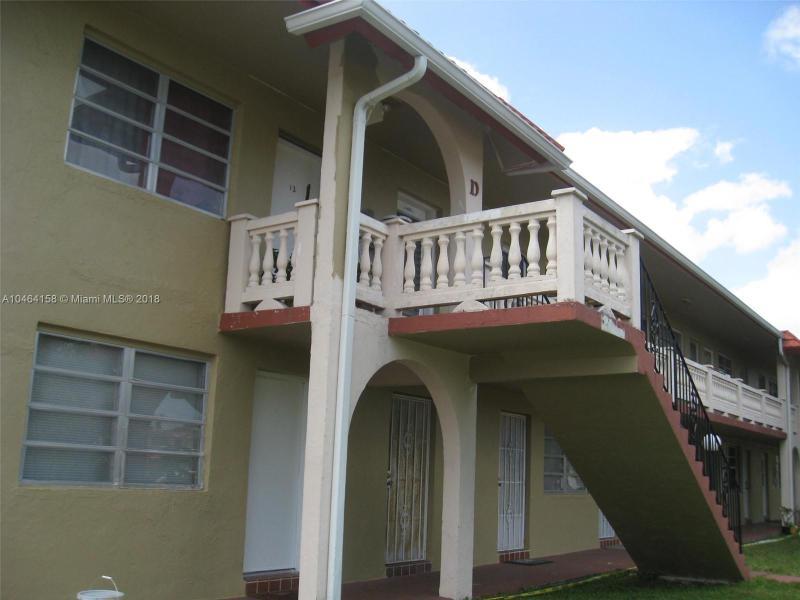 101 NW 204th St  Unit 29, Miami Gardens, FL 33169-2674